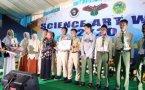 Juara 3 Olimpiade MIPA di SMA BPPT Unggulan Lamongan