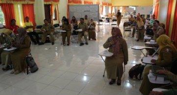 """Workshop """" Pembelajaran Kreatif, Inovatif dan Berkarakter """""""