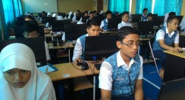 """Try Out CBT """"Siapa Takut"""""""