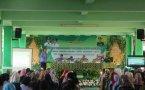 Festival Saintekbud - Literasi SMPN 1 Bojonegoro
