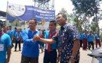 Juara 3 Bidang Karya Inovativ Keselematan Jalan Tk. Propinsi Jawa Timur