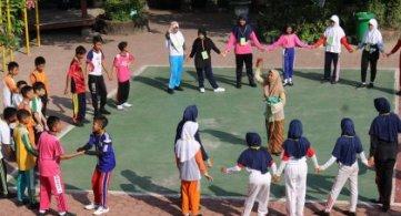 Tata Urutan Acara Kegiatan Masa Pengenalan Lingkungan Sekolah ( MPLS )