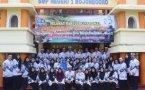 Hari Guru SMP Negeri 1 Bojonegoro
