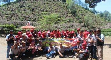 Outbond Penajaman Program SMPN 1 Bojonegoro