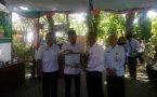 Penghargaan Terbaik Dalam Tata Kelola Lingkungan