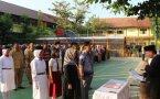 Program Kegiatan Pengenalan Lingkungan Sekolah (Pls) Serta Matrikulasi Dan Pemetaan Siswa (Mps)